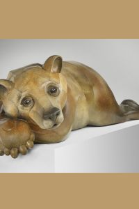 Bronze Metal Animal Sculptures & Wildlife Statues in Tucson, AZ